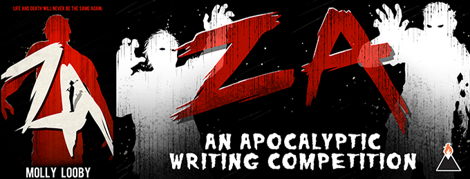 ZA: An Apocalyptic Writing Competition!