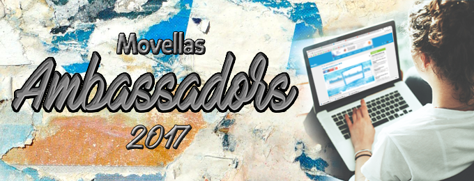 Join the Movellas 2017 Ambassadors!