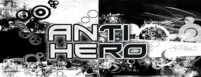 Writing the Anti-Hero