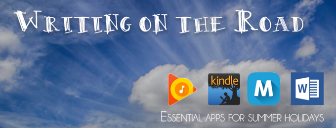 Essential Apps for the Summer Holidays