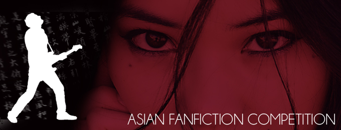 Asian Fanfiction Competition