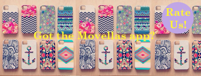 Like Movellas on your mobile?