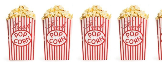From book to movie: how to get your novel onto the big screen