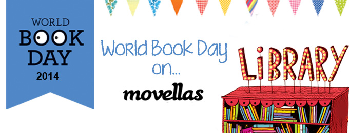 Share your favourite story on Movellas!