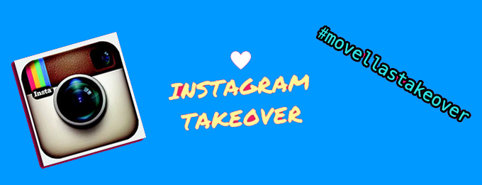Movellas Instagram Takeover!