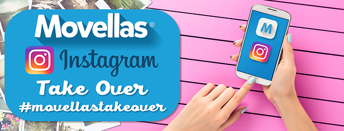 Movellas Instagram Take Over!