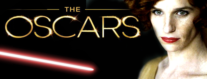What's Coming Up: The Oscars!