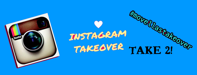 Movellas Instagram Takeover this week!