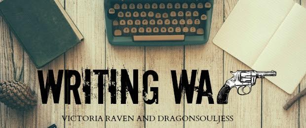 WRITING WAR DEFINITION!