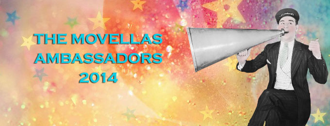 Welcome To The Team: Movellas Ambassadors 2014