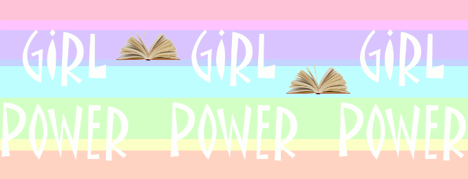 Funny Friday: Pick Your Fave Fictional Female