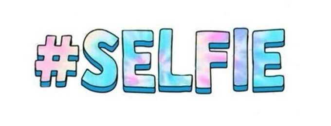 Funny Friday: Selfie Day!