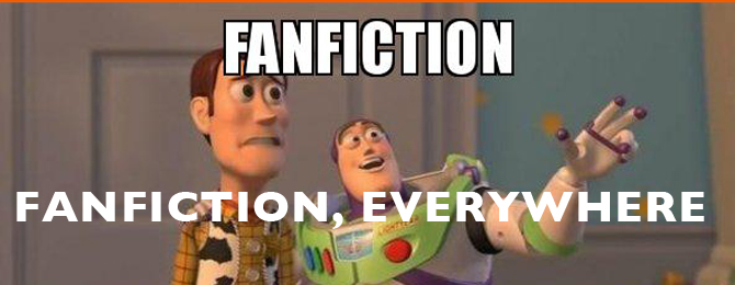 How to Write Stand-Out Fanfiction
