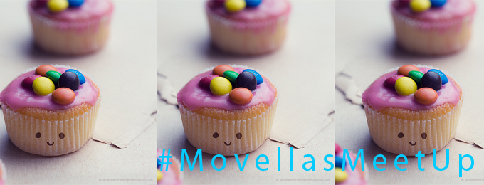 Behind The Scenes: #MovellasMeetUp
