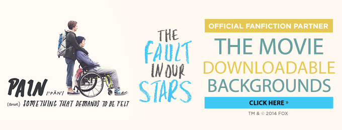 Free The Fault In Our Stars Movie Downloadable Backgrounds