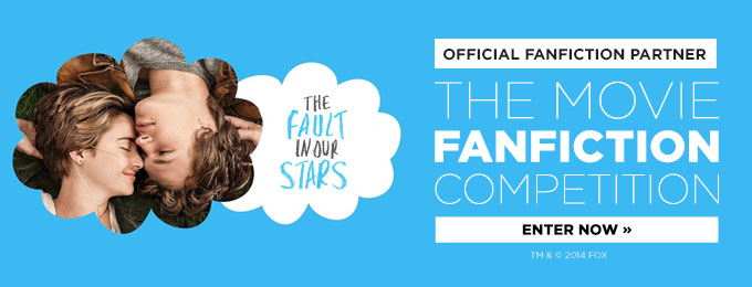 ***IMPORTANT NEWS*** TFIOS FanFiction Competition: Closing Date Has Changed