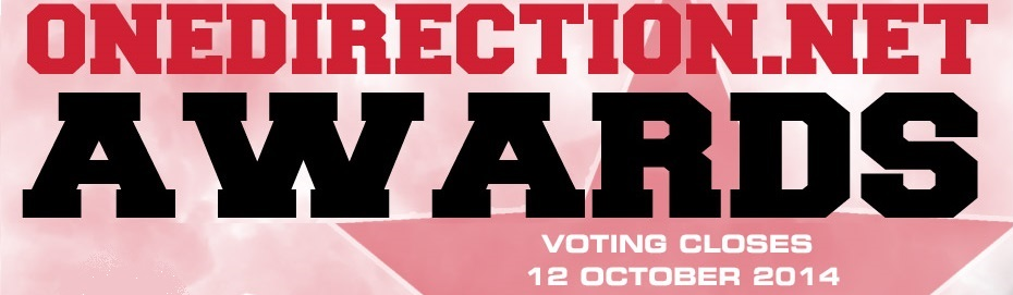 One Direction Want Your Votes