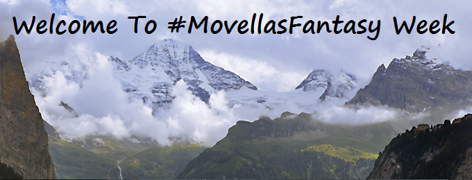 Welcome to #MovellasFantasy week