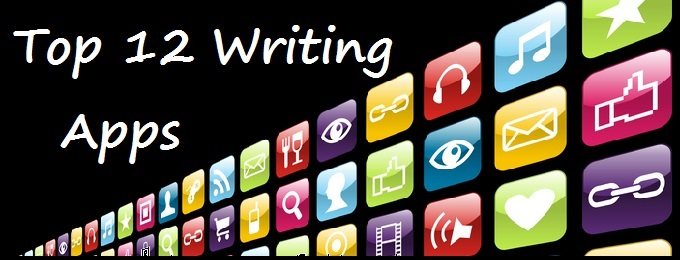 12 Top Writing Apps