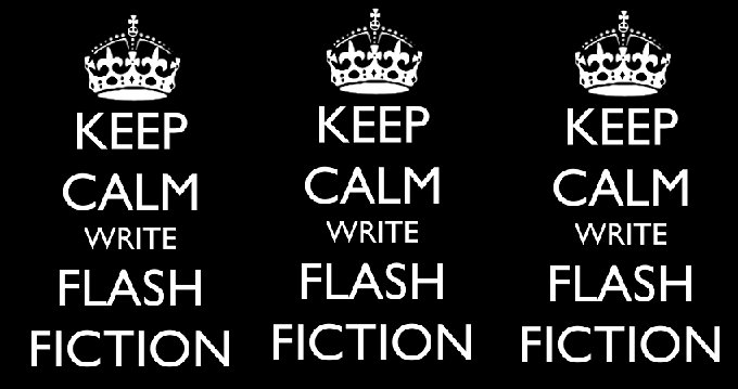 Flash Fiction: A Writing Competition