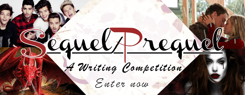 Sequel/Prequel: A Writing Competition