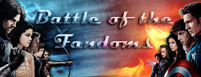 Battle of the Fandoms!