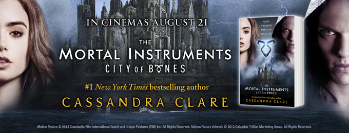 24 hours in the City of Bones