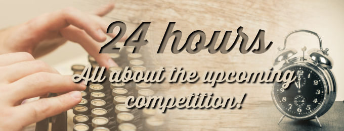 Can you Write a Story in 24 hours?