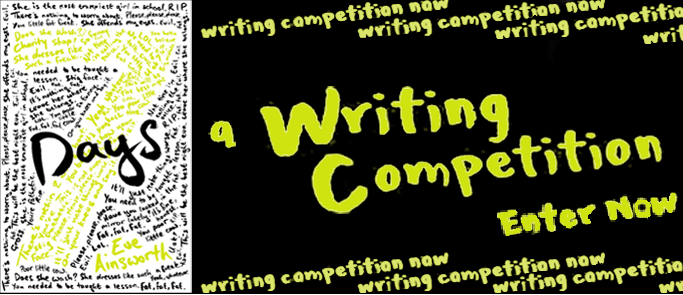 Winners of The 7 Days Writing Competition