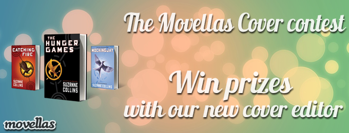 The Movellas Cover Competition