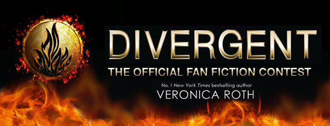 Divergent: The Official Fan Fiction Contest - The Winners!