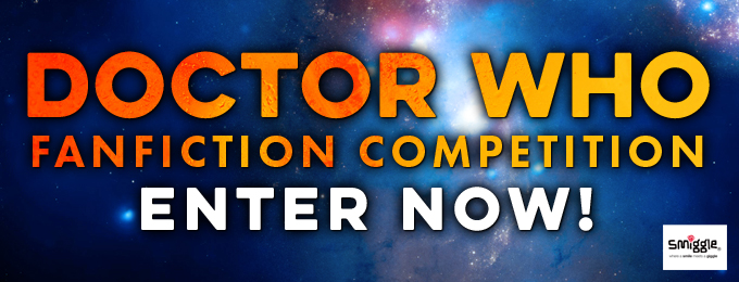 Doctor Who: A Fanfiction Competition
