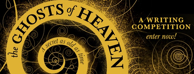 Winners Of The Ghosts Of Heaven Competition Announced!
