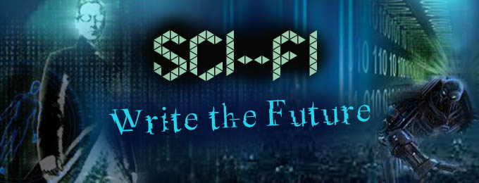 Sci-fi: Write The Future