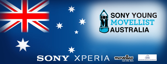 Sony Young Movellist Australia - the winners