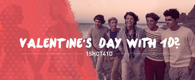 Valentines Day with 1D
