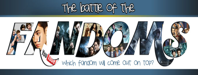 The Battle of the Fandoms - The Winners