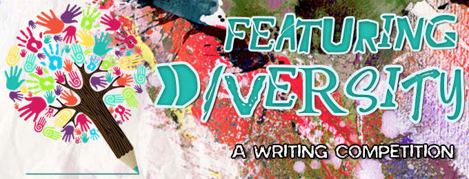 Featuring Diversity: A Writing Competition