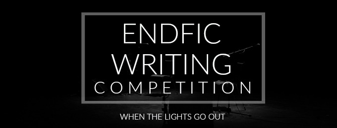 Endfic Writing Competition