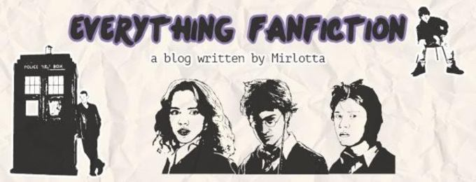 Everything Fanfiction