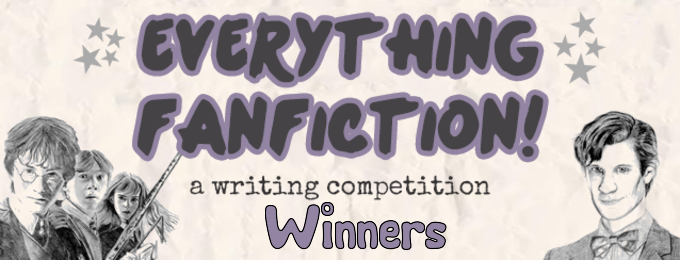 Everything Fanfiction Winners!