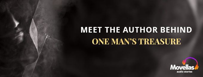 Interview: Meet the Author Behind 'One Man's Treasure'