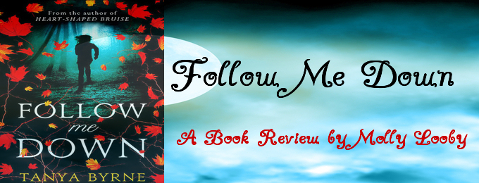 Book Review: Follow Me Down