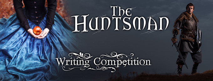 The Huntsman Writing Competition