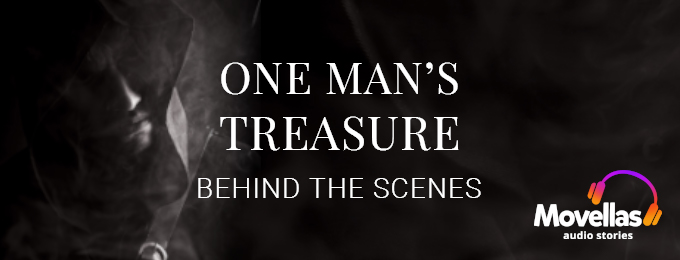 Behind the Scenes: Making One Man's Treasure Trailer