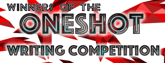 Winners of the Oneshot Competition!
