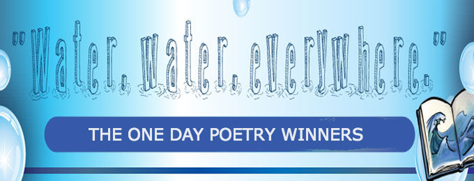 The winning water poems!
