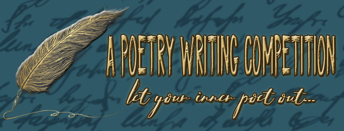 A Poetry Writing Competition