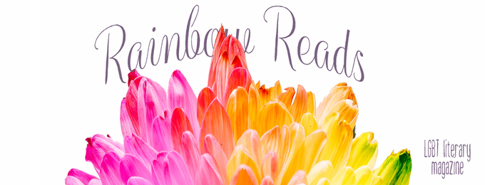 Rainbow Reads: LGBT Literary Magazine