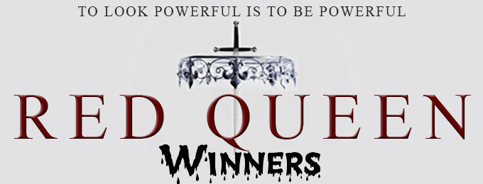 Winners of the Red Queen Competition!